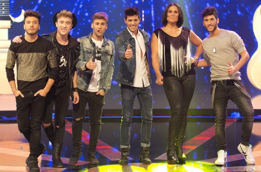 Tudo sobre o novo episódio de Hit - La Canción, estrelado por Auryn e Rosa López