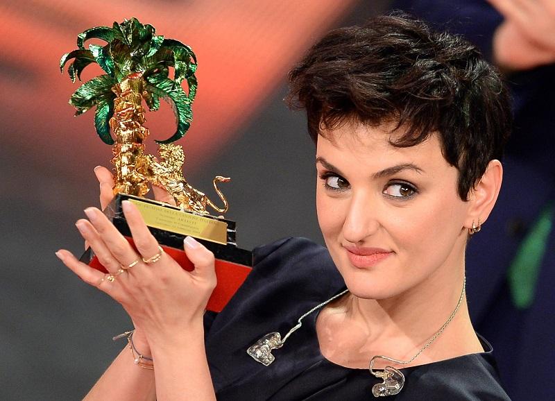 Arisa volta ao Festival de Sanremo