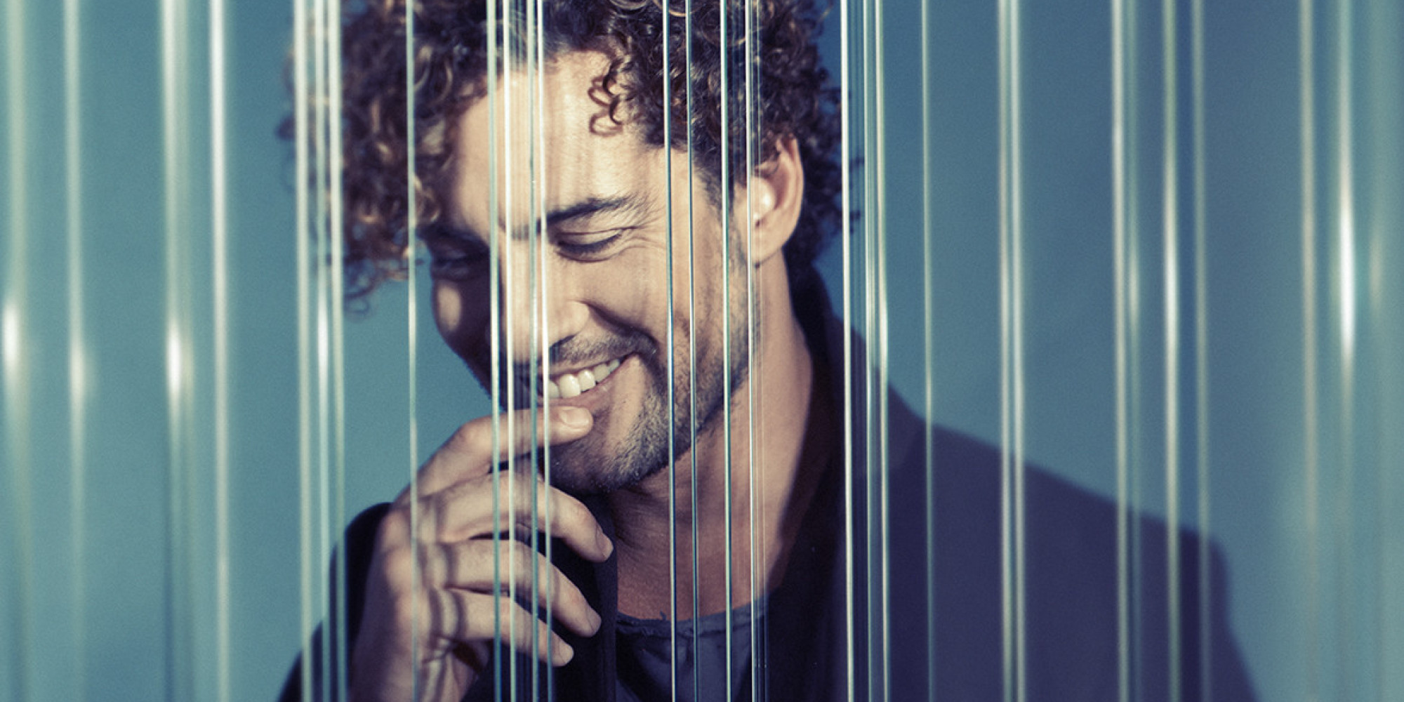 David Bisbal lançará combo CD e DVD no Brasil