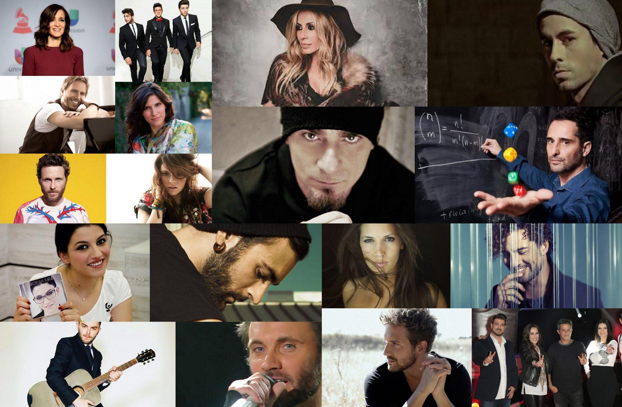 Relembre o melhor do primeiro mês do LatinPop Brasil