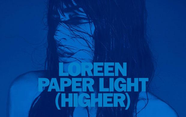 Paper Light é a nova canção de Loreen, vencedora do Eurovision 2012