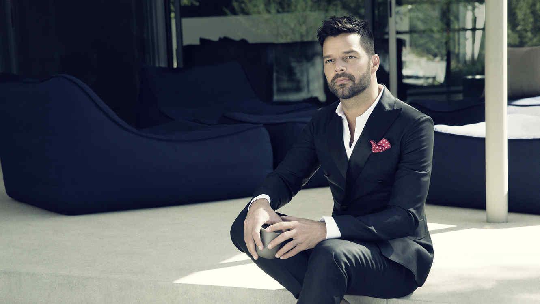 Novo videoclipe de Ricky Martin será gravado na Colômbia