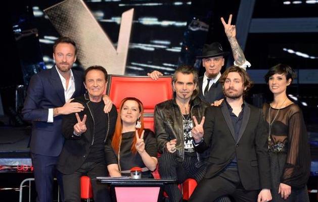 The Voice 3: TVOI mantém share na Blind