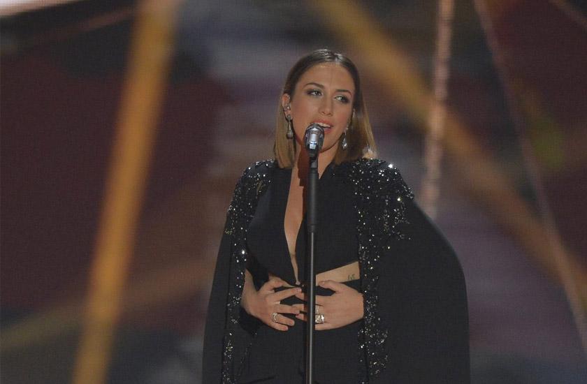 Elhaida Dani representa a Albânia no Eurovision 2015 com I'm Alive