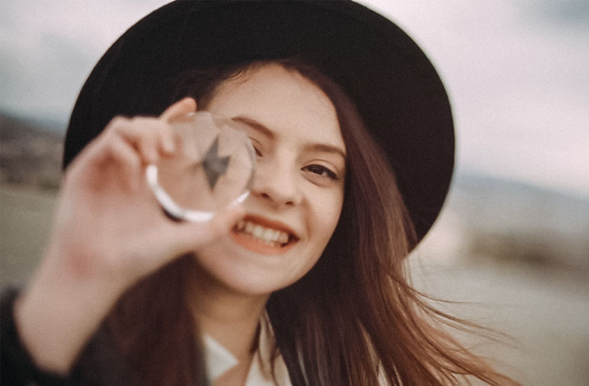 L'Amore Esiste antecipa o próximo álbum de estúdio de Francesca Michielin