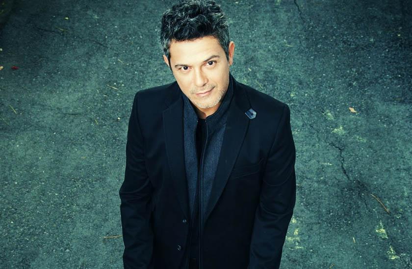 Sírope é o 10º CD em estúdio da carreira de Alejandro Sanz