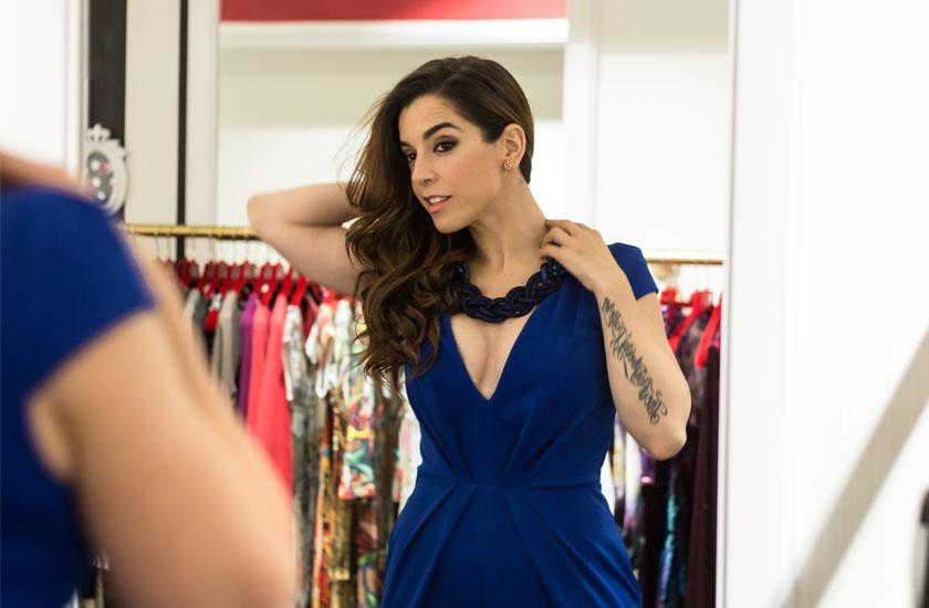 Espanhola de Múrcia, Ruth Lorenzo foi revelada no X Factor britânico.