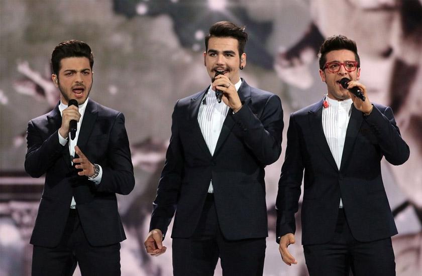 Grande Amore: um post gigante da música latina