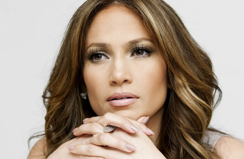 Jennifer López é destaque de lista da TIME