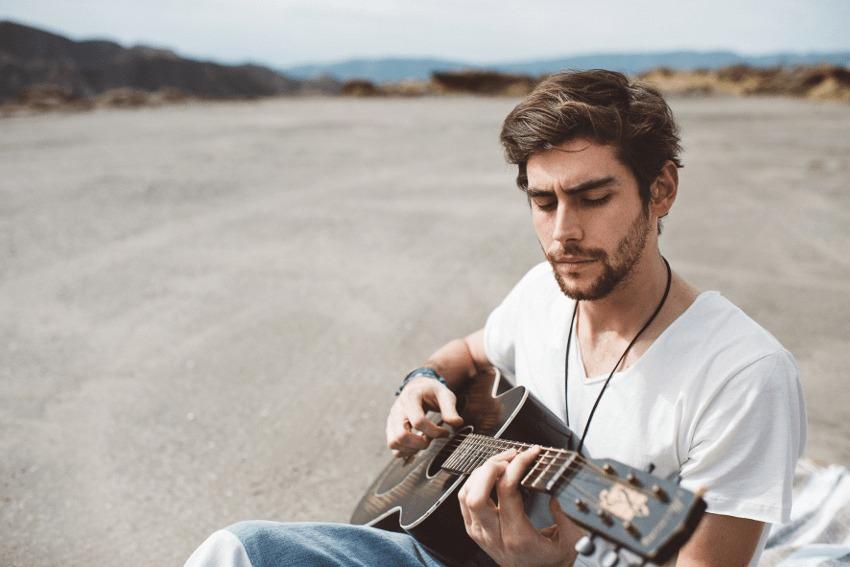 Depois De El Mismo Sol Alvaro Soler Anuncia Novo Single