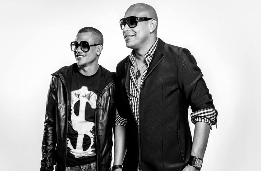 Gente de Zona anuncia dueto com ex RBD. Descubra qual!