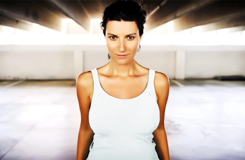 Laura Pausini anuncia edição Deluxe de Simili