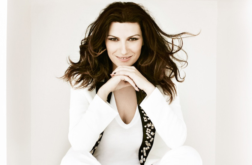Laura Pausini terá colaboradores de luxo em Simili