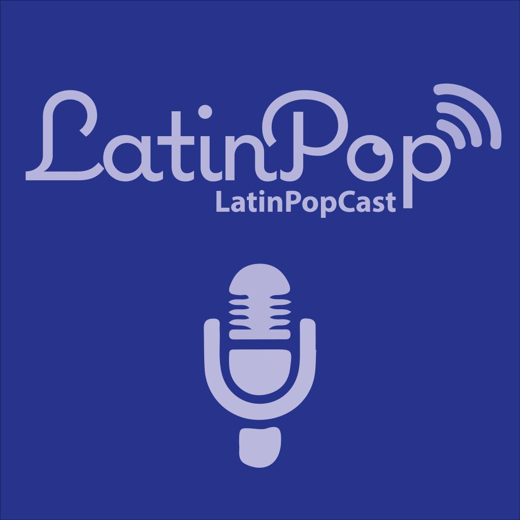 LatinPopCast - O Podcast do Portal LatinPop Brasil