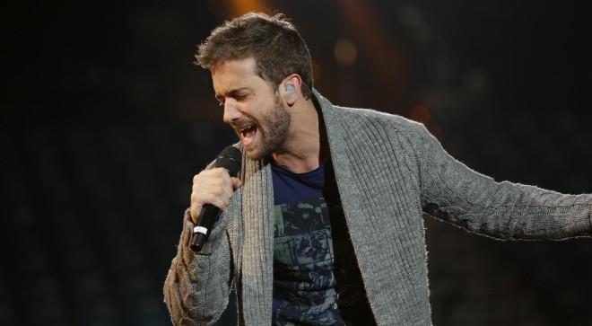Pablo Alborán é um dos indicados ao Grammy 2016