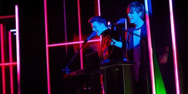 Depois do sucesso do inédito Runaway, o Urban Strangers é ainda mais favorito a vencer o X Factor Itália