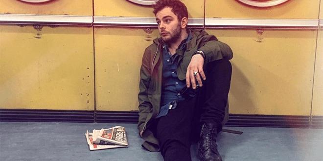 Novo disco de Lorenzo Fragola já tem data para ser lançado