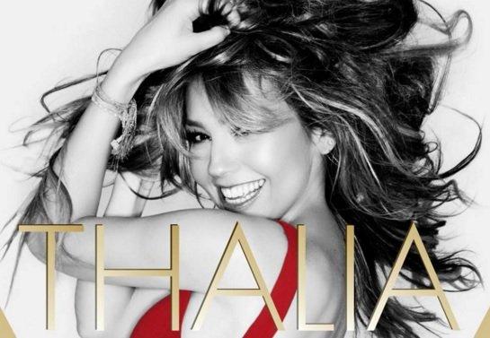 Novo single de Thalia é uma parceria com Maluma