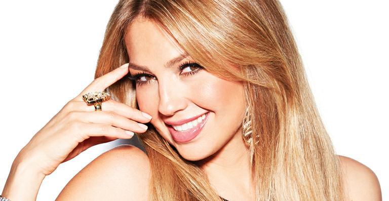 Novo single de Thalia é uma parceria com o Maluma