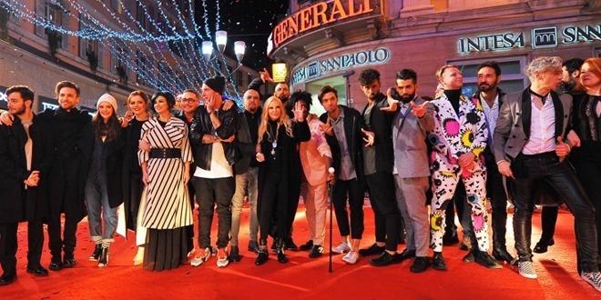 Festival de Sanremo escolhe hoje vencedor