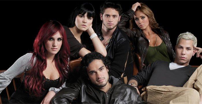 Pedro Damián nega série inspirada em Rebelde