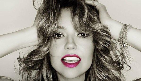 Latina é o novo disco de Thalia
