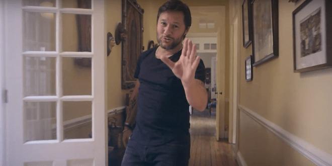Iguales é o novo videoclipe de Diego Torres