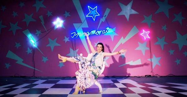 Innamorata é o novo single de Laura Pausini