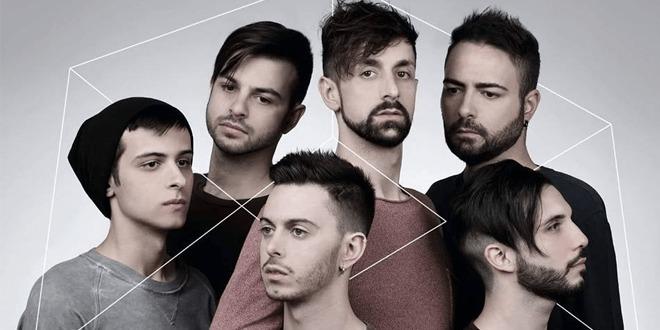 Sotto Effetto di Felicità será o disco de estreia do La Rua
