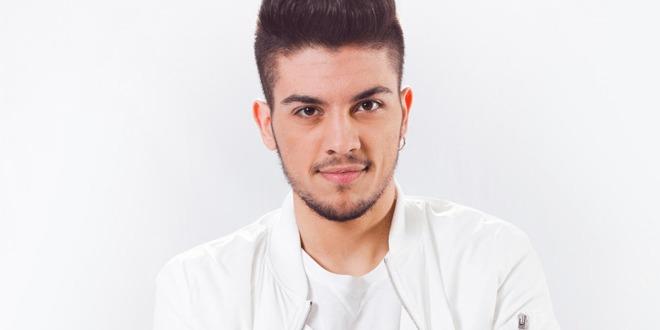 Lele Espósito, do Amici e do The Voice, lançará seu primeiro disco