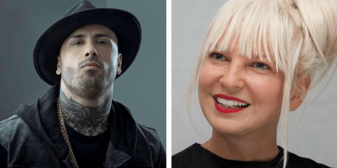 Nicky Jam se une a Sia para remix urbano de Cheap Thrills 8c82cbf899aaf