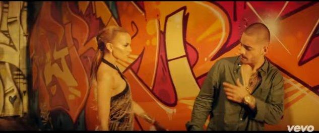 Leslie Grace lança clipe de dueto com Maluma