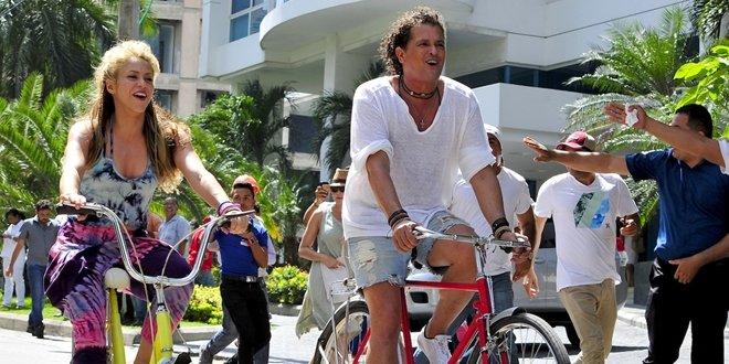 Duas rodas: La Bicicleta