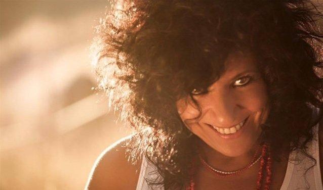 Rosana Anuncia Data De Lançamento Do Novo Disco