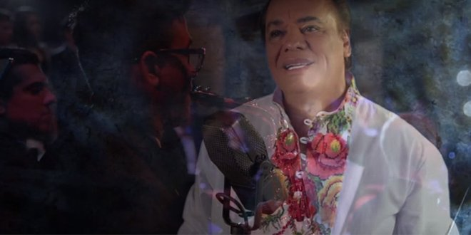 Si Quieres é o videoclipe póstumo de Juan Gabriel
