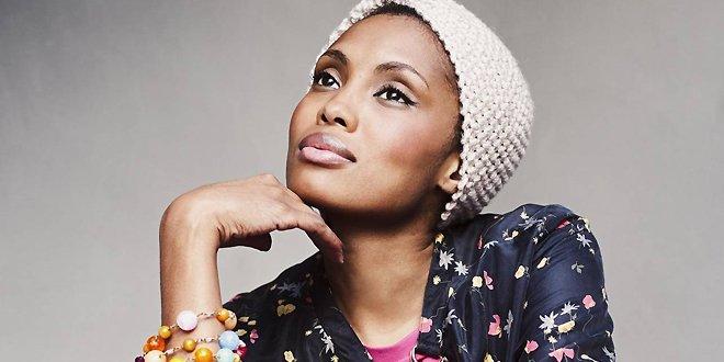 Imany está na coluna de música francesa do LatinPop Brasil
