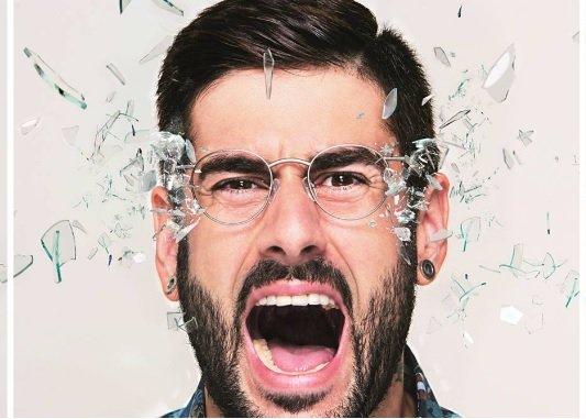 Melendi - Quitate Las Gafas