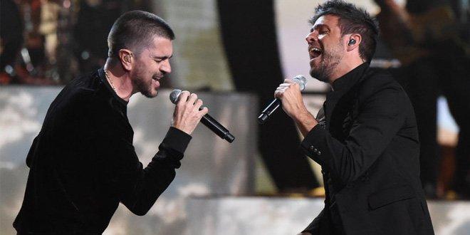Pablo López e Juanes foram o destaque do Grammy Latino, diz New York Times