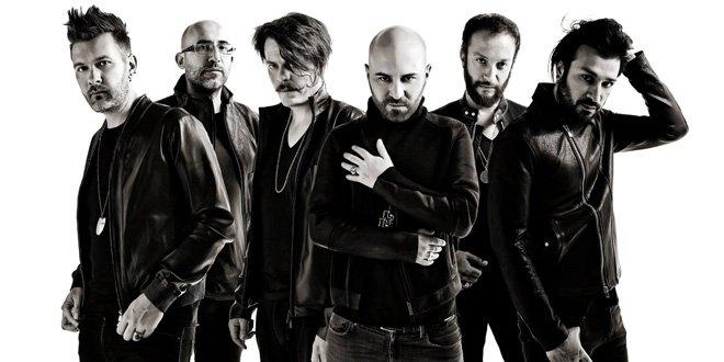 Amore Che Torni é o novo disco do Negramaro