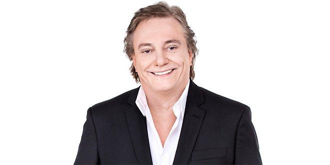 Fabio Junior fez a versão brasileira de Gente di Mare