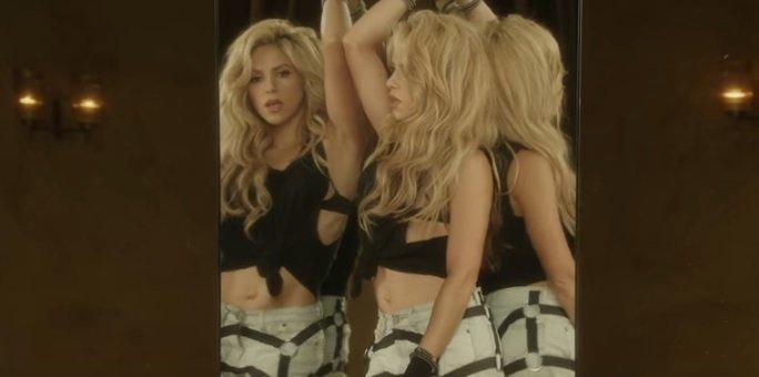Saiba qual é o salário anual de Shakira