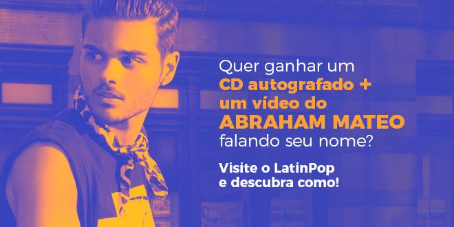 Abraham Mateo LatinPop