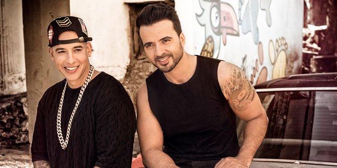 Despacito (Luis Fonsi e Daddy Yankee) é o videoclipe mais visto em todo o mundo
