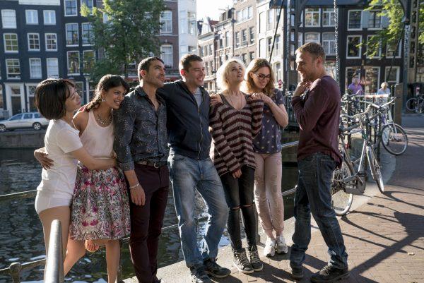 Sense8 terá seu último episódio exibido em junho