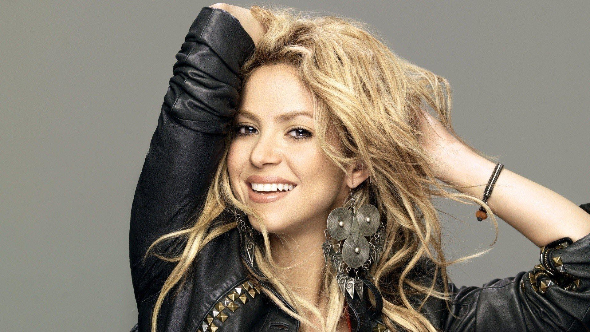 Shakira virá ao Brasil em outubro