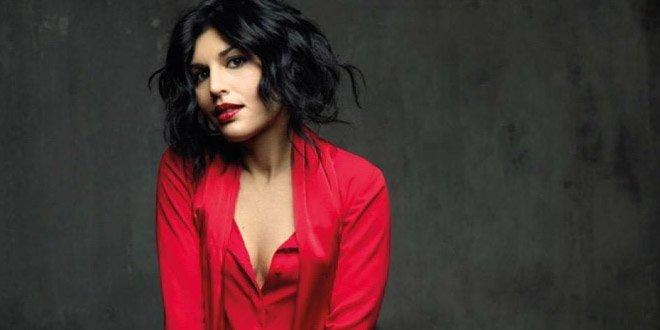 Partiti Adesso é o novo single de Giusy Ferreri