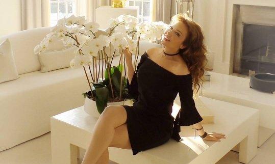 Thalia é uma das artistas no rol de virginianos da música latina