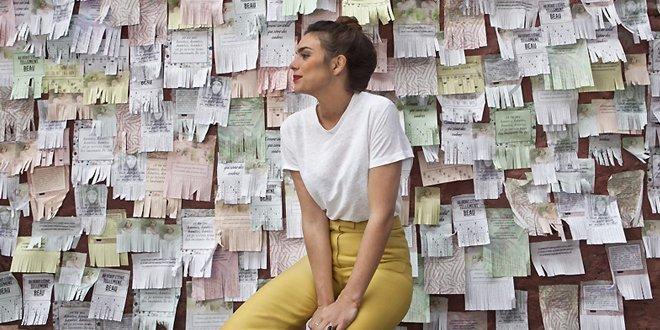 Alma representará a França no Eurovision 2017 com Requiem