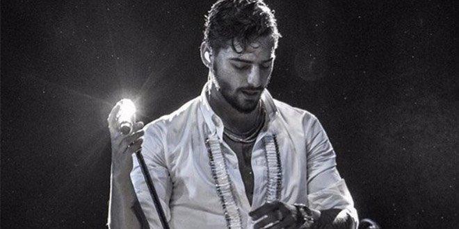 Maluma vem ao Brasil em novembro para três shows