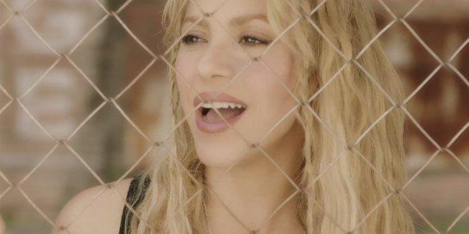 O nome de Shakira aparece no escândalo dos Paradise Papers